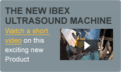 The New Ibex Ultrasound Machine