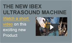 The New Ibex Ultrasound Machine
