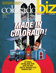 Colorado Biz magaze ei medical