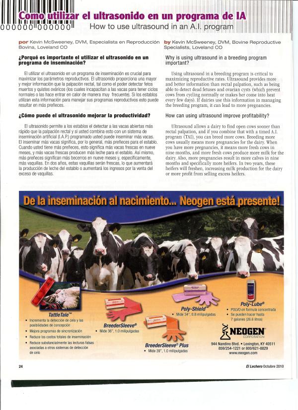 EIMI EL Lechero Article.10.2010.0001 Page 1 resized 600