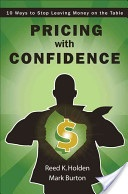 Pricing with confidence bookcover