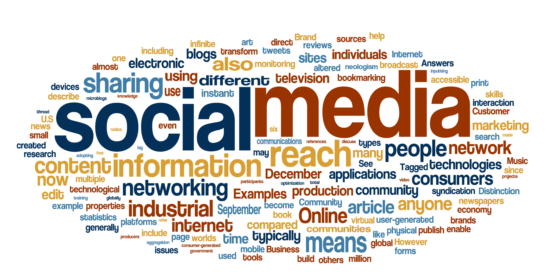 veterinary social media
