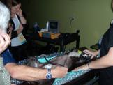 ultrasound training image two