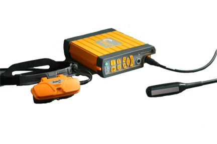 Ibex Lite Portable Ultrasound