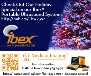 Ibex® Holiday Special