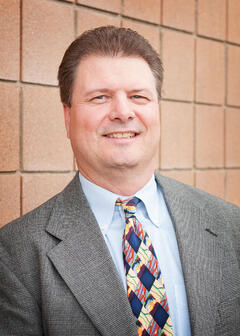 Jim Turner, Director of Marketing