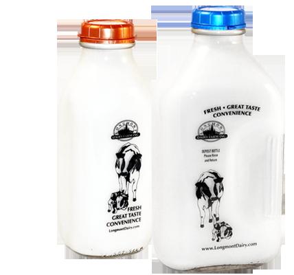 Longmont Dairy