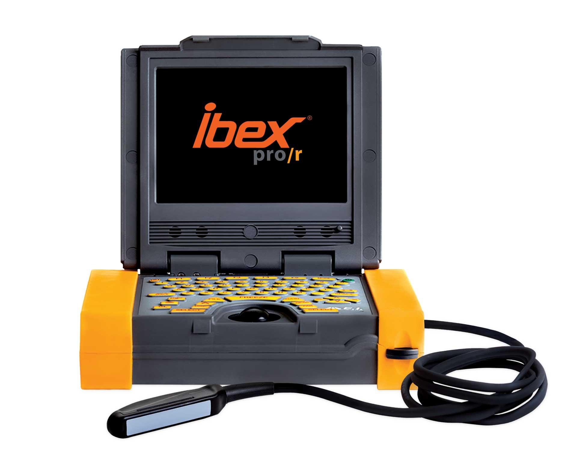 IBEX PRO-r