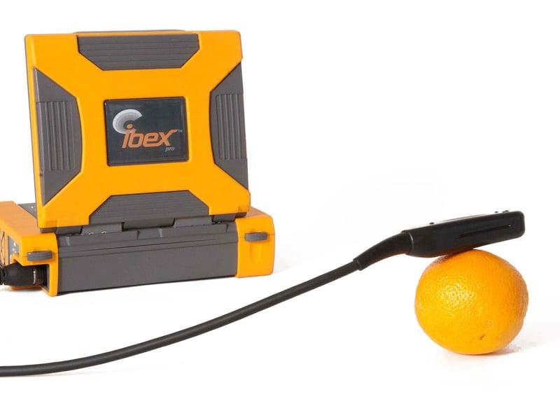 probe + whole orange-1