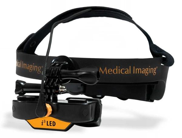 i3 LED Goggles