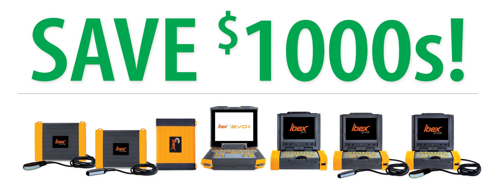 Spring 2021—save $1000s now